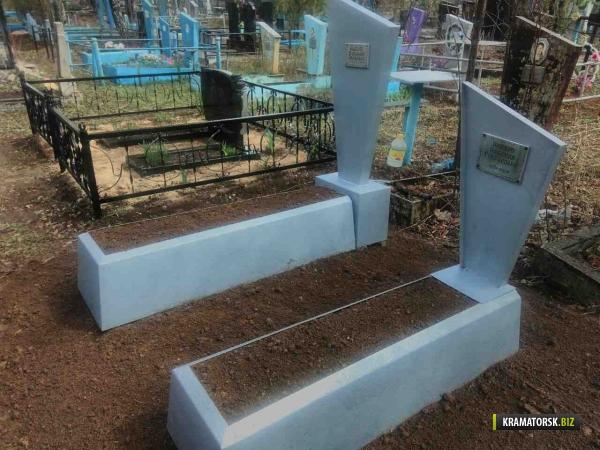 Уход за могилами стоимость