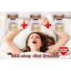 Качественный растительный возбудитель для женщин в таблетках, 3 комплекта