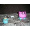 Котик на радиоуправлении K13432 Keenway