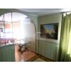 1-к квартира,  Даманский,  О.  Вишни,  шикарный ремонт,  с мебелью,  встр. кухня,  быт. техника,  +свет