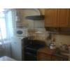 1-комнатная квартира,  Соцгород,  все рядом,  в отл. состоянии,  встр. кухня,  автономн. отопление