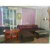2-х комнатная кв-ра,  Соцгород,  все рядом,  VIP,  с мебелью,  встр. кухня,  быт. техника,  без коммунальных с автономным отопле