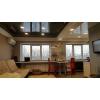 2-комнатная чистая квартира,  Даманский,  О.  Вишни,  рядом ОШ№2,  в отл. состоянии,  быт. техника,  встр. кухня,  студия