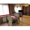 4-комн.  шикарная квартира,  Даманский,  все рядом,  с евроремонтом,  быт. техника,  встр. кухня,  с мебелью,  +свет и вода