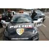 POLICE rescue 911 – уже в Краматорске!