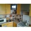 Цена снижена.  1-комнатная кв. ,  Лазурный,  Быкова,  в отл. состоянии,  быт. техника,  встр. кухня,  с мебелью