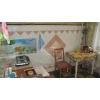 Цена снижена.  3-х комнатная уютная квартира,  Соцгород,  рядом « Индустрия»