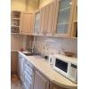 Интересное предложение.  3-х комнатная квартира,  Соцгород,  все рядом,  шикарный ремонт,  быт. техника,  встр. кухня,  с мебель
