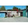 Интересное предложение.  гараж,  8х4, 5 м,  в самом центре,  полный комплект документов,  крыша - плиты,  стены - шлакоблок,  во