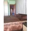 Интересный вариант!  3-х комн.  уютная квартира,  Академическая (Шкадинова) ,  в отл. состоянии,  быт. техника,  встр. кухня,  с