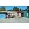 Интересный вариант!  гараж,  8х4, 5 м,  Соцгород,  полный комплект документов,  крыша - плиты,  стены - шлакоблок,  возможность