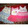 Летняя одежда для девочки 2-3 года