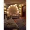 Недорого.  двухкомнатная уютная кв-ра,  Даманский,  бул.  Краматорский,  VIP,  быт. техника,  встр. кухня,  с мебелью,  +коммун.
