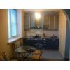 Недорого продается.  2-х комнатная шикарная квартира,  Соцгород,  Б.  Хмельницкого,  транспорт рядом,  с евроремонтом,  встр. ку