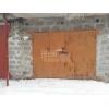 Недорого продается.  гараж,  7х4 м,  Даманский,  новая крыша