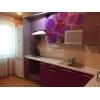 Недорого сдам.  3-к шикарная квартира,  Лазурный,  Беляева,  шикарный ремонт,  с мебелью,  быт. техника,  +коммун. пл.