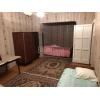 Отличный вариант.  1-комнатная квартира,  в самом центре,  рядом Паспортный стол,  с мебелью,  быт. техника