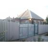 Продается хороший дом 9х9,  6сот. ,  Беленькая,  все удобства в доме,  вода,  дом с газом