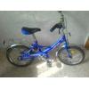 Продам детский велосипед б/у
