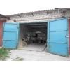 Продам.  гараж под гаражный бокс,  9x4 м,  Даманский,  подвал 3x4, 5 кв. м.
