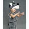 Продам детский новогодний костюм Волка