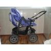 Продам коляску-трансформер VIKI Карина