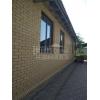 Прямая продажа.  хороший дом 12х15,  10сот. ,  Кима,  все удобства,  дом с газом,  без отделочных работ,  во дворе:  беседка с м