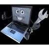 Ремонт,  настройка и оптимизация работы компьютера и ноутбуков