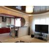 Сдается 4-комнатная шикарная квартира,  все рядом,  ЕВРО,  с мебелью,  быт. техника,  автономное оформление.