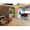 Сдам.  4-комн.  уютная квартира,  престижный район,  бул.  Краматорский,  шикарный ремонт,  быт. техника,  встр. кухня,  с мебел