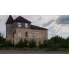 Срочно продается 3-этажный дом 12х20,  8сот. ,  Красногорка,  без отделочных работ