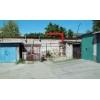 Срочно продается гараж,  8х4, 5 м