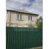 Срочно продам.  2-этажный дом ,  7сот. ,  Ивановка,  все удобства в доме,  до