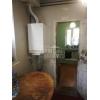 Срочно продам.  уютный дом 8х9,  5сот. ,  Веселый,  все удобства,  вода во дв