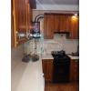 Срочно сдается 3-х комнатная чудесная кв-ра,  бул.  Краматорский,  VIP,  встр. кухня,  с мебелью,  +коммун.  платежи