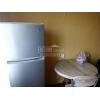 Срочно сдам.  3-к теплая квартира,  Даманский,  все рядом,  с мебелью,  +свет. вода. (состояние советское)  ТОРГ.