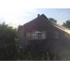 Срочный вариант.  прекрасный дом 8х11,  8сот. ,  все удобства в доме,  газ