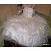 свадебное платье или на выпускной