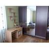 Теперь дешевле!  1-но комнатная кв. ,  Соцгород,  Маяковского,  транспорт рядом,  ЕВРО,  с мебелью,  встр. кухня,  +коммун. пл.