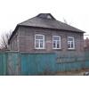 Торг!  дом 8х14,  7сот. ,  Партизанский,  дом газифицирован,  +рядом зем.  уч-к 7 соток