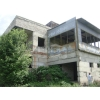 Всвязи с выездом.  3-этажный дом 10х13,  9сот. ,  Беленькая,  недостроенный,  готовность 50%