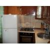 Всвязи с выездом.  3-комнатная хорошая квартира,  Соцгород,  все рядом,  с мебелью,  встр. кухня,  быт. техника