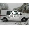 Передний салон,  правое окно (original/в паз)  на автомобиль VW Caddy 04