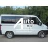 Тонировка автостекол на Fiat Dukato,  Citroen Jamper,  Peugeot Boxer 94-07