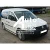 Тонировка автостекол на автомобиль VW Caddy (04-)