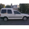 Установка (врезка)  автостекол на автомобиль VW Caddy,  Siat Inka (97-03)