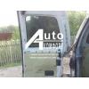 Заднее стекло (распашонка левая)  с электрообогревом на Hyundai H-1 I (H-200)  (97-07)