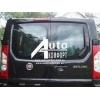 Заднее стекло (распашонка правая)  на Fiat Scudo,  Peugeot Expert,  Citroen Jumpy 07-