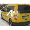 Задний салон,  левое окно (original/в паз)  на автомобиль VW Caddy 04