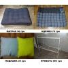 Матрасы (90) ,  одеяла (75) ,  подушки (30) .  Кровати.  Опт.  Производитель.